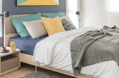 Man behøver ikke bruge hele sin opsparing på en seng