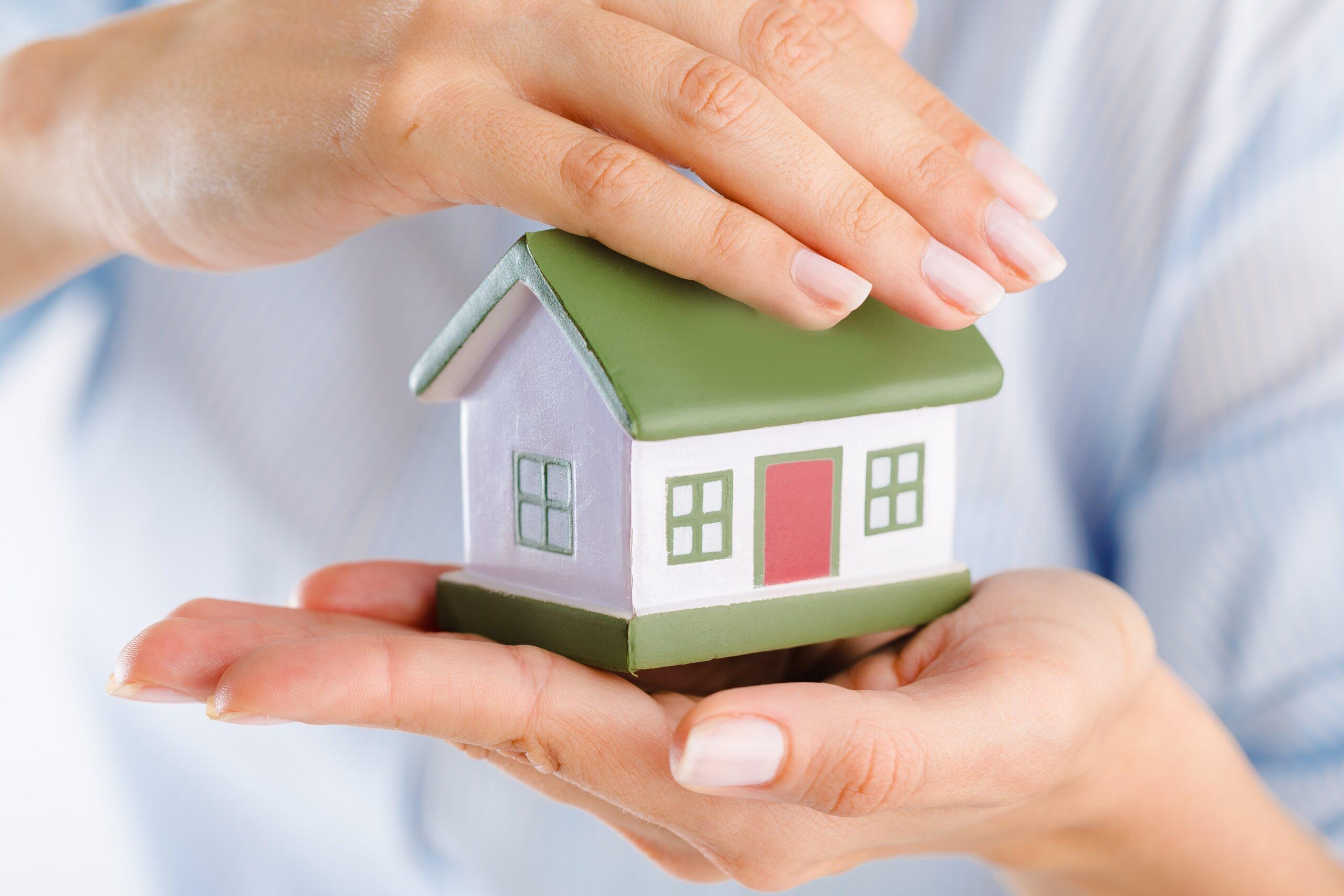 Derfor bør du have styr på din husforsikring