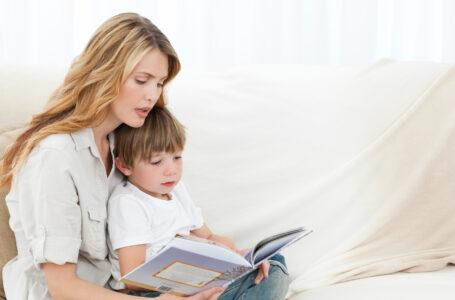 Læsning med dit barn