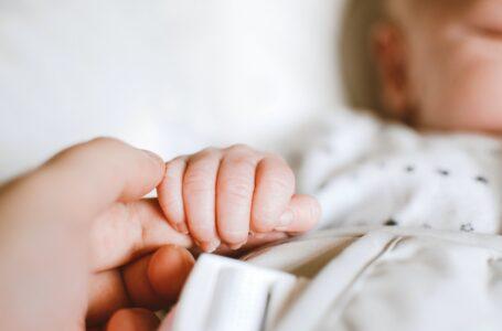 En Najell SleepCarrier Vol 2 er fantastisk til dit nyfødte barn